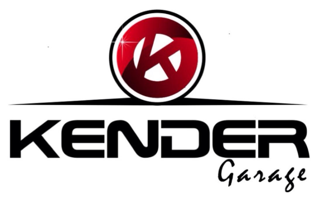 PRODUCTOS KENDER GARAGE
